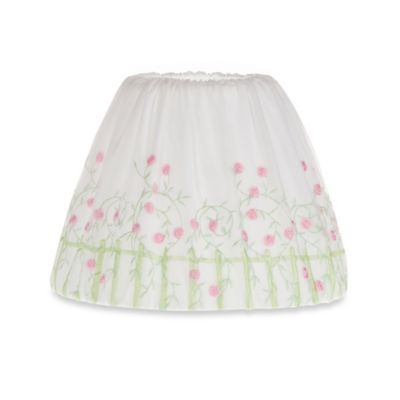 Glenna Jean Secret Garden Lamp Shade
