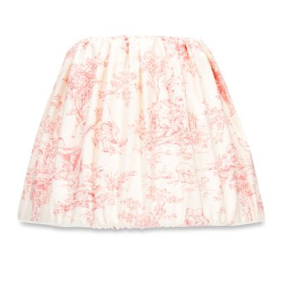 Isabella Toile Lamp Shade