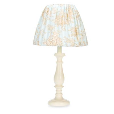 Glenna Jean Central Park Lamp Base and Shade