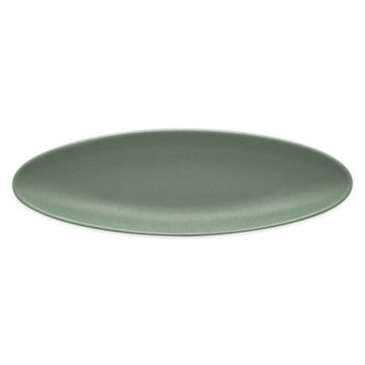Colorwave 9-Inch Oblong Tray in Green