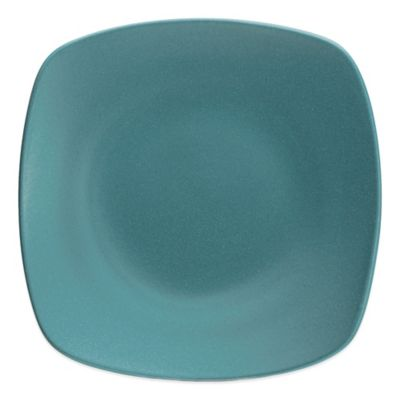Noritake® Colorwave Small Quad Plate in Turquoise