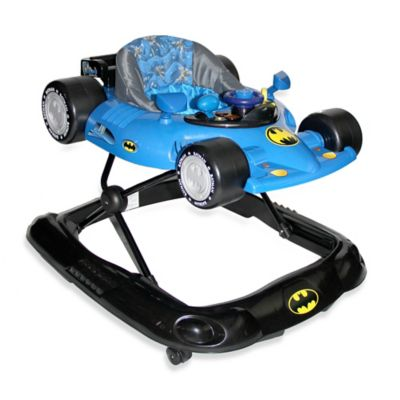 KidsEmbrace Baby Batman™ Walker
