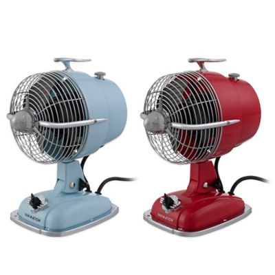 Fanimation The Urbanjet Desktop Fan in Blue