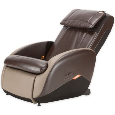 Espresso Massage Chair