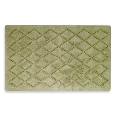 Green Solid Rugs