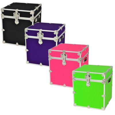Neon Green Luggage Handles
