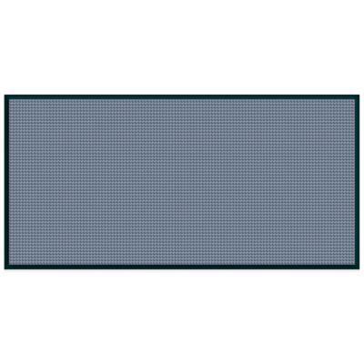 Weather Guard™ 4-Foot x 10-Foot Garage Mat in Blue