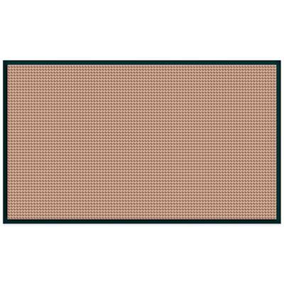 Weather Guard™ 6-Foot x 12-Foot Garage Mat in Medium Brown