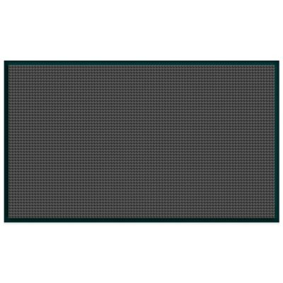 Weather Guard™ 6-Foot x 12-Foot Garage Mat in Charcoal