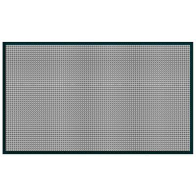 Weather Guard™ 6-Foot x 12-Foot Garage Mat in Medium Grey