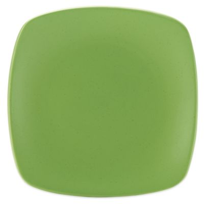 Noritake® Colorwave Small Quad Plate in Apple