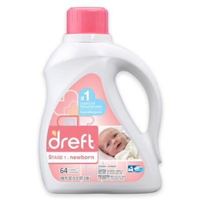 Dreft Detergent