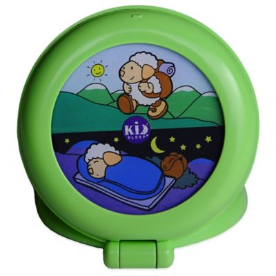 Kid'Sleep Globetrotter