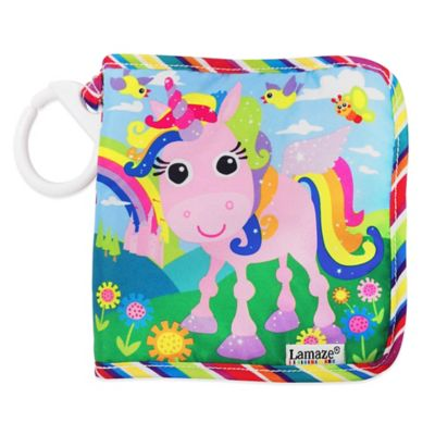 "Lamaze® ""Tilly Twinklewings"" Soft Book"