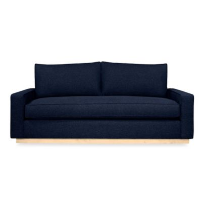 Kyle Schuneman for Apt2B Harper Sofa with Natural Base in Baltic