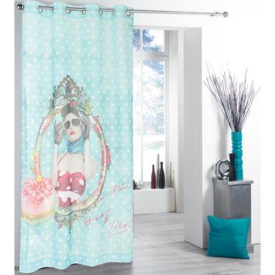 Girls Curtains