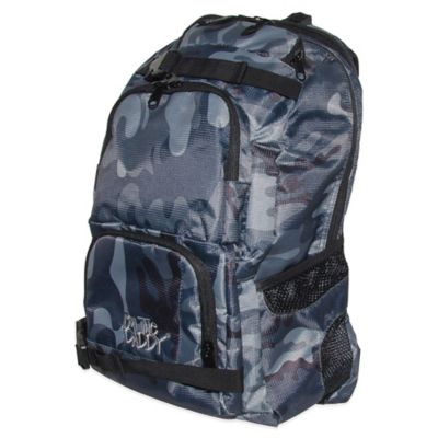 Daddy & Company Diaper Pack in Camo