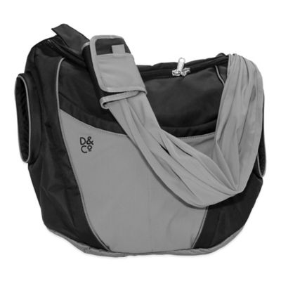 Daddy & Company Diaper Pack Diaper Bags