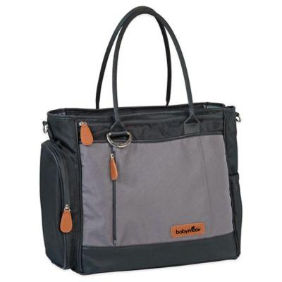 babymoov® Essential Diaper Bag in Black