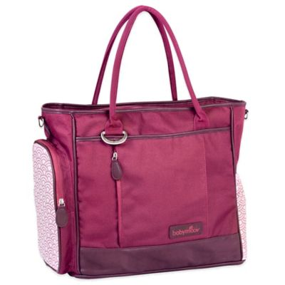 babymoov® Essential Diaper Bag in Cherry