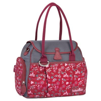 babymoov® Style Bag in Cherry