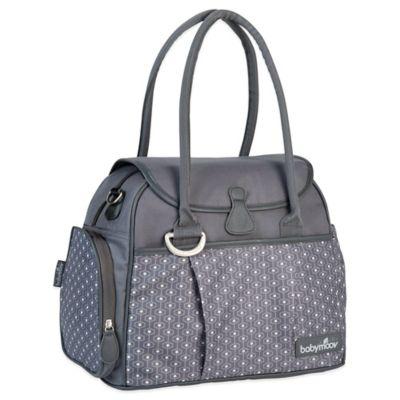 babymoov® Style Bag in Zinc