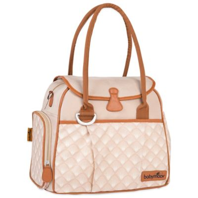 babymoov® Style Bag in Taupe