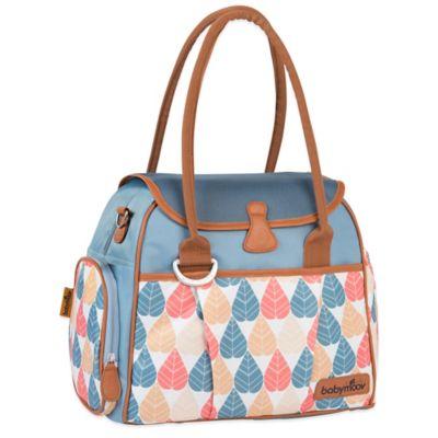 babymoov® Style Bag in Petrol