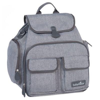 babymoov® Glober Bag in Heather Grey