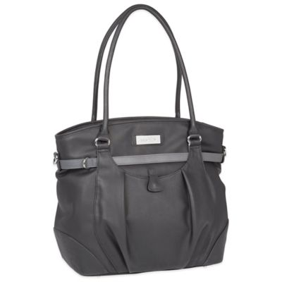 babymoov® Glitter Diaper Bag in Black