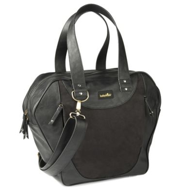 babymoov® City Diaper Bag in Black