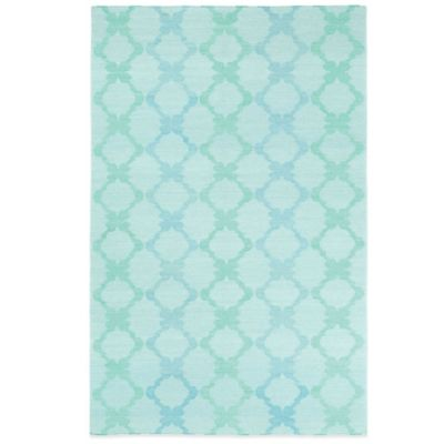 Kevin O'Brien by Capel Rugs Riviera 5-Foot x 8-Foot Rug in Mint