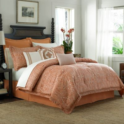 Tommy Bahama Duvet Cover Set
