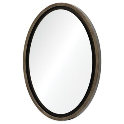 31-Inch Mirror Finish