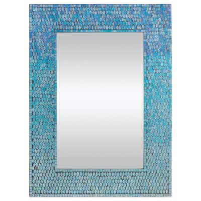 Ren-Wil 23-Inch x 31-Inch Catarina Mirror