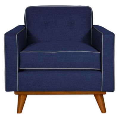 Apt2B Clinton Chair in Navy