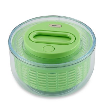 Zyliss® Easy Spin ™ Small Salad Spinner