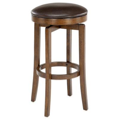 Hillsdale Brendan Backless Counter Stool