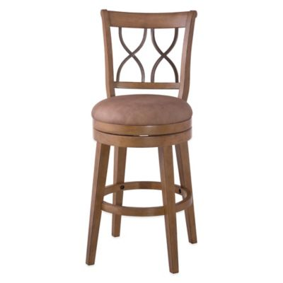 Hillsdale Reydon Swivel Counter Stool