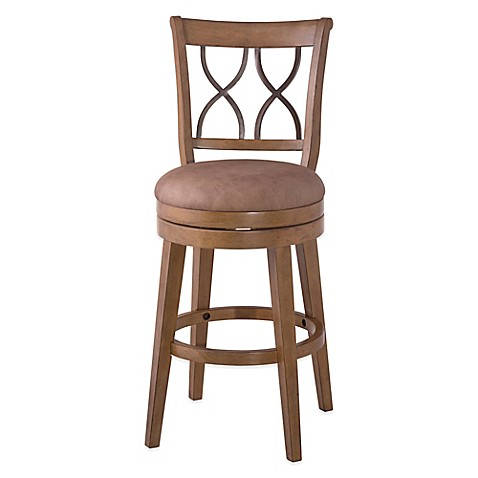 Buy Hillsdale Reydon Swivel Counter Stool From Bed Bath