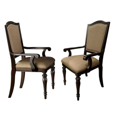 Verona Home Lorimer Arm Chairs (Set of 2)