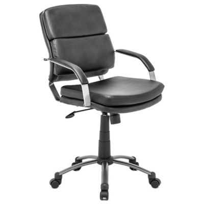 Zuo® Director Relax Office Chair in White