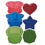 Ice Cream Sandwich Molds (Set of 3)