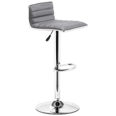Zuo® Equation Bar Chair in Black