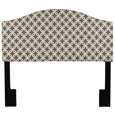 Pulaski Donella Upholstered Queen Headboard