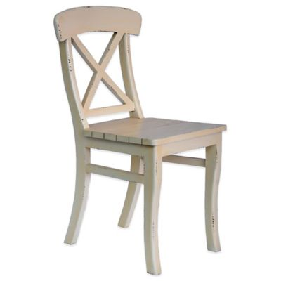 Jeffan International Luxe Dining Chair