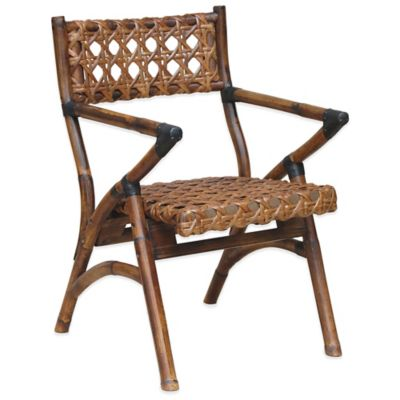 Jeffan International Sahara Arm Chair