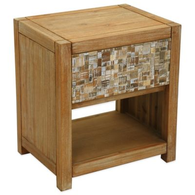 Jeffan International Arcadia Side Table