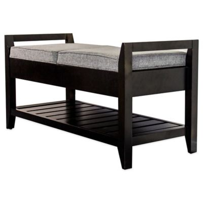 Upholstered Storage Benches