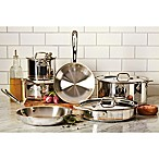All-Clad Copper Core 10-Piece Cookware Set and Open Stock